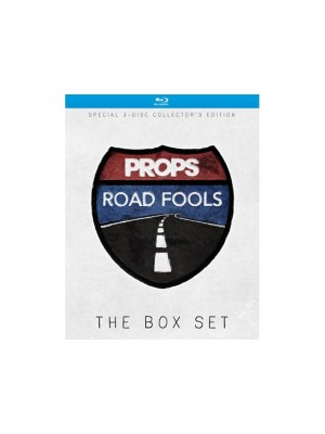 Props Road Fools The Box Set