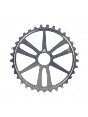Relic Counter Sprocket Polished