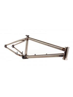 S&M Reynolds Credence CCR BMX Frame