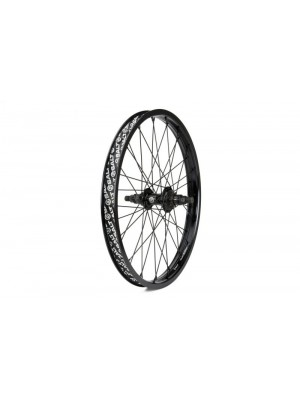 Salt Rookie Rear BMX Wheel