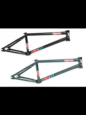 Subrosa Simo BMX Frame