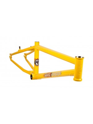 S&M Steel Panther Frame