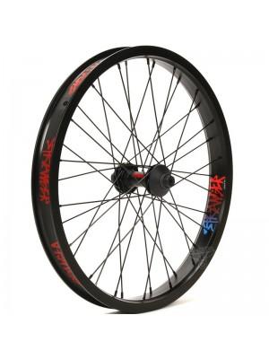 Stranger Crux V2 Front Wheel With XL Rim