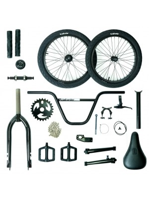 Tall Order Pro Bike Parts Kit