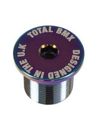 Total BMX Fork Cap