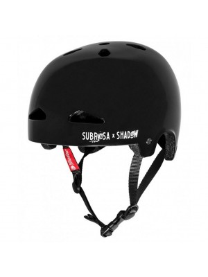 Shadow x Subrosa Featherweight In-Mold Helmet
