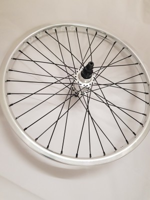 Custom Built Bicycle Union Process X United Supreme Rim Cassette Wheel