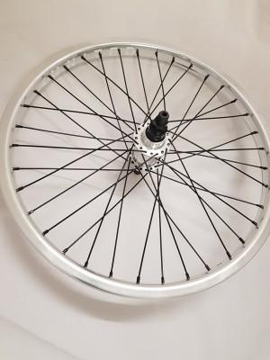 Custom Built Bicycle Union Process X United Supreme Rim Cassette Wheel
