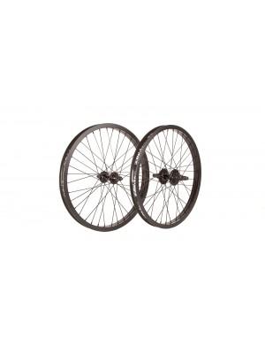 "Fit Bike Co OEM Wheelset 20"""