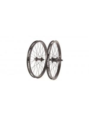 "Fit Bike Co Freecoaster Wheelset 20"""