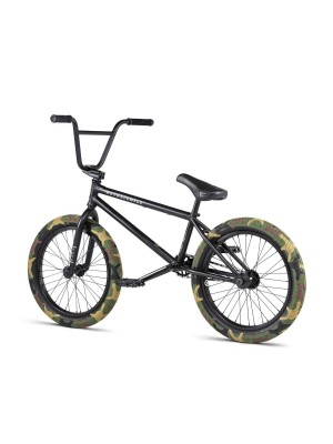 "WeThePeople Justice 20"" BMX Bike 2020"