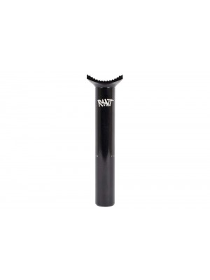 Rant Believe Pivotal Seat Post Black 25.4mm