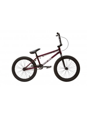 "United Recruit JR 18.5"" BMX Bike 2020"