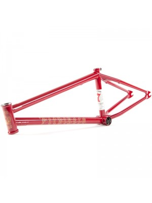 Fit Bike Co Begin USA Made Frame