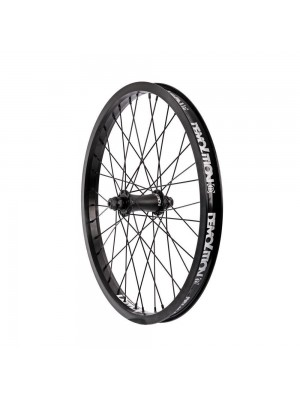 Demolition BMX Ghost Front Wheel