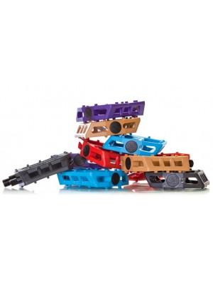 Demolition Trooper Plastic Pedals
