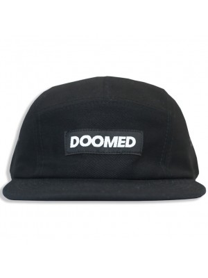Doomed Custom 5 Panel
