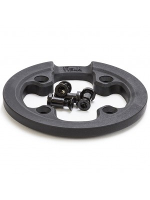 Fiend Havoc Replacement Sprocket Guard With Bolts
