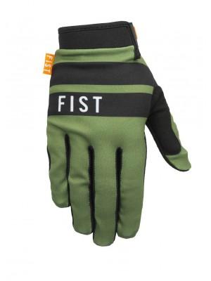 Fist Handwear Caroline Buchannan Frontline Strapped Glove