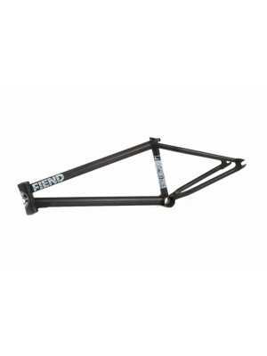 Fiend Reynolds V2 Brakeless Frame