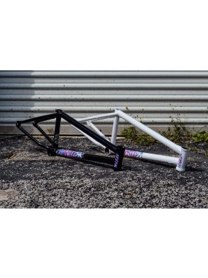 Subrosa Griffin BMX Frame