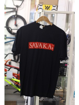Savakas Print T-Shirt