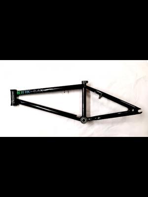 """Kink Gap BMX Frame 20.5"""""""