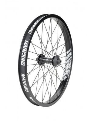 """Mankind Vision 20"""" BMX Front Wheel"""
