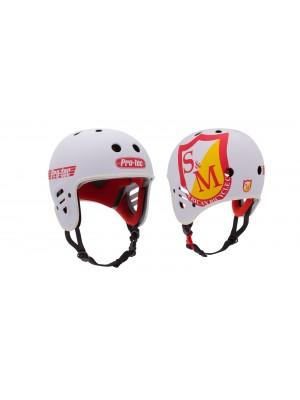 Pro-Tec X S&M Bikes Full Cut Certified Helmet