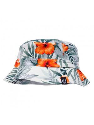 S&M Floral Bucket Hat