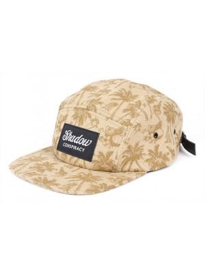 Shadow Human Nature Camper Hat