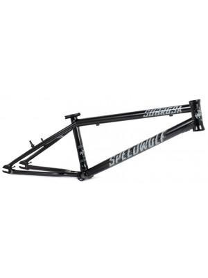 Subrosa Speed Wolf BMX Frame