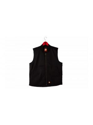 S&M Shield Cut Vest