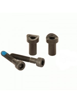 Waller BMX Removable Brake Mount Kit
