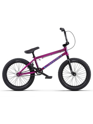 "WeThePeople CRS 18"" BMX Bike 2020"