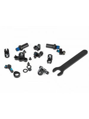 WeThePeople Message Brake Mount Kit
