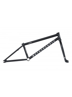 """WeThePeople Audio 22"""" Frame and Fork Combo"""