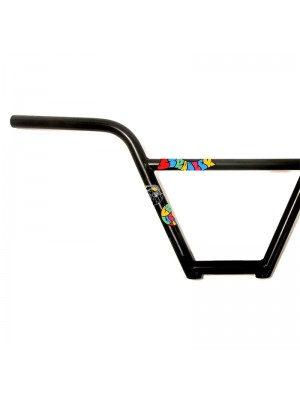 Stranger Zefaria BMX Bars