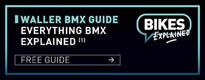 Waller BMX Guide